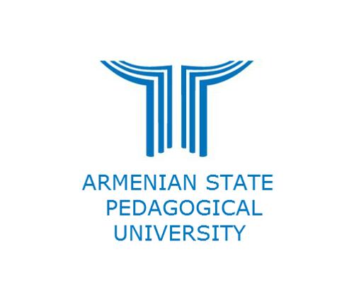 """Vaizdo rezultatas pagal užklausą """"Armenian State Pedagogic University after Kh. Abovyan (ASPU) logo"""""""